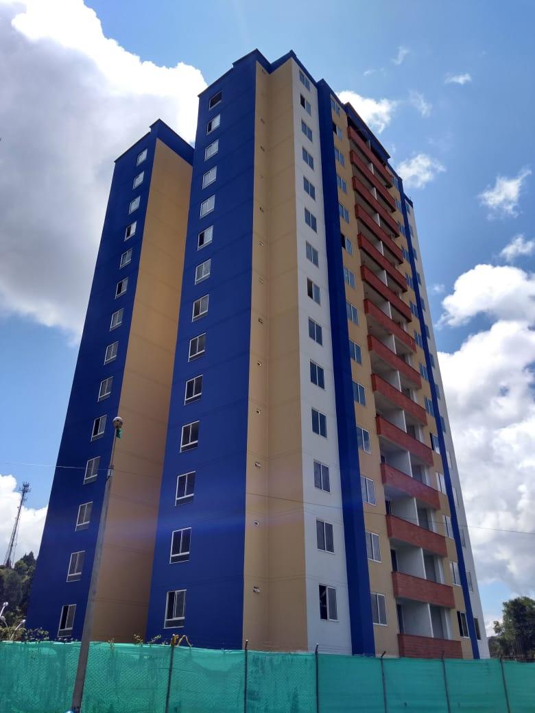 San Bernardo torre 2